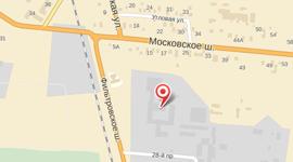 Адрес Мир Копирования Пушкин, Фильтровское шоссе, дом 3-А, офис 421
