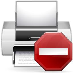 Ошибки принтера